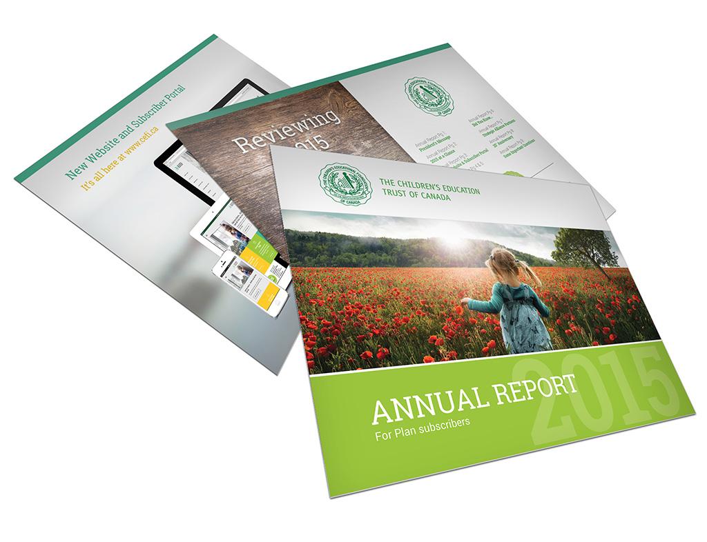 CET Annual Report