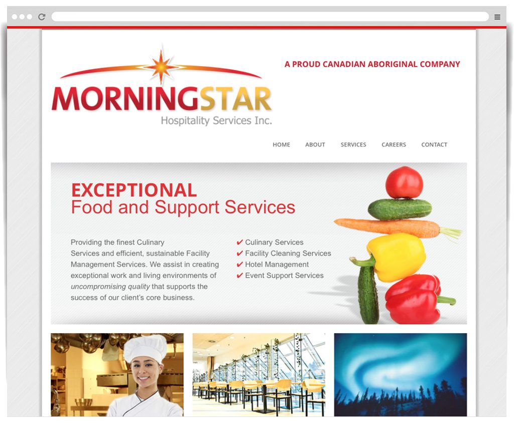 Morningstar Hospitality