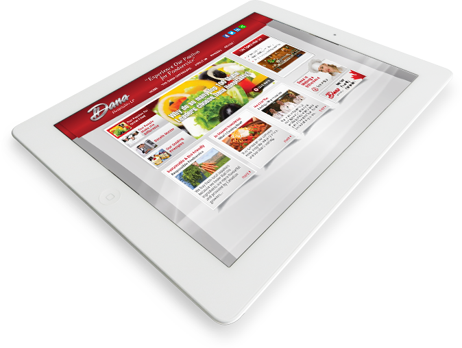 Toronto website design marketing