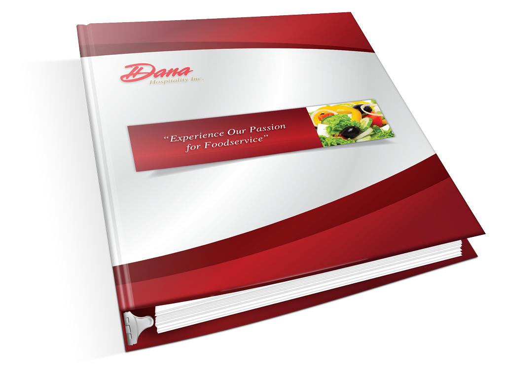 Dana Hospitality Binder