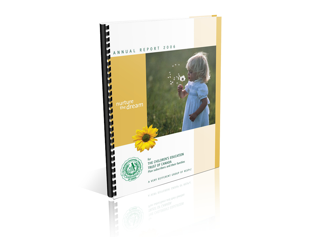 CEFI Annual Report