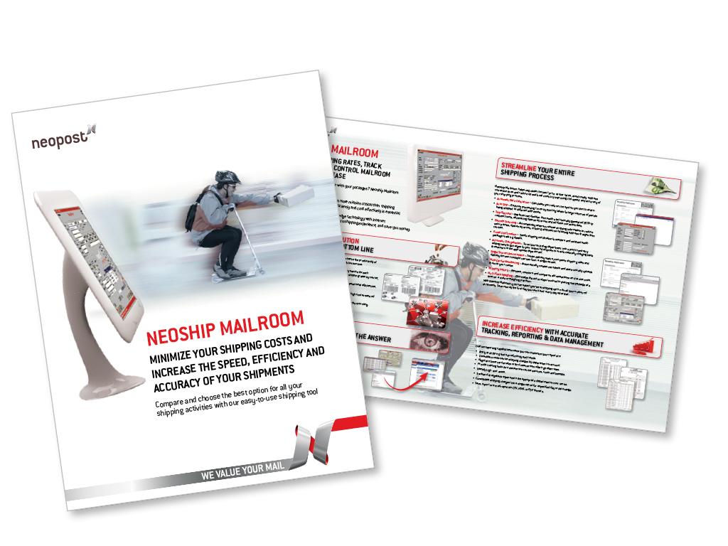Neopost Brochure