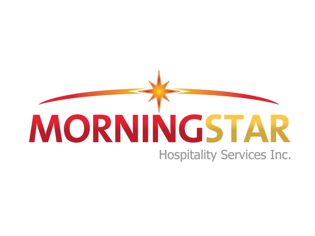 Morningstar Hospitality Logo