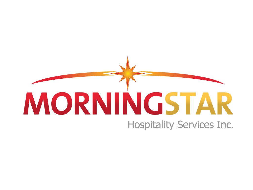 Morningstar Hospitality Logo