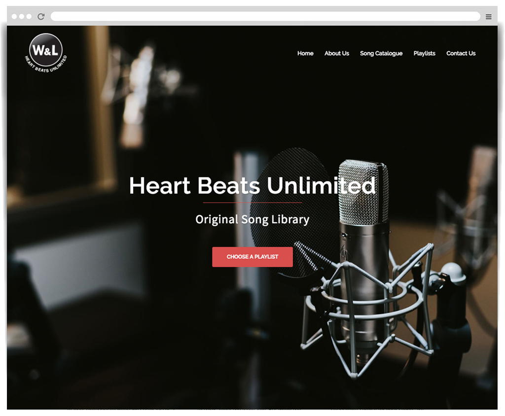 Hearbeats Unlimited