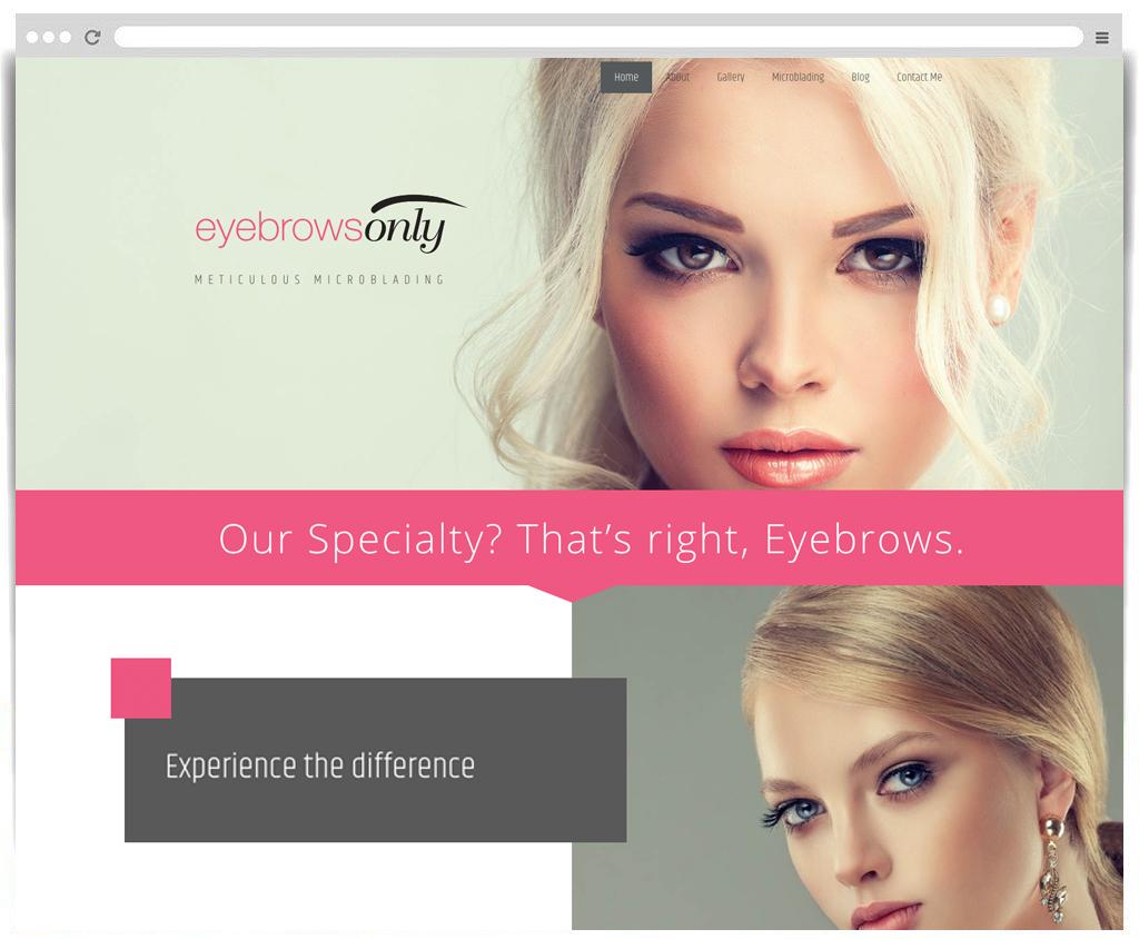 EyebrowsOnly