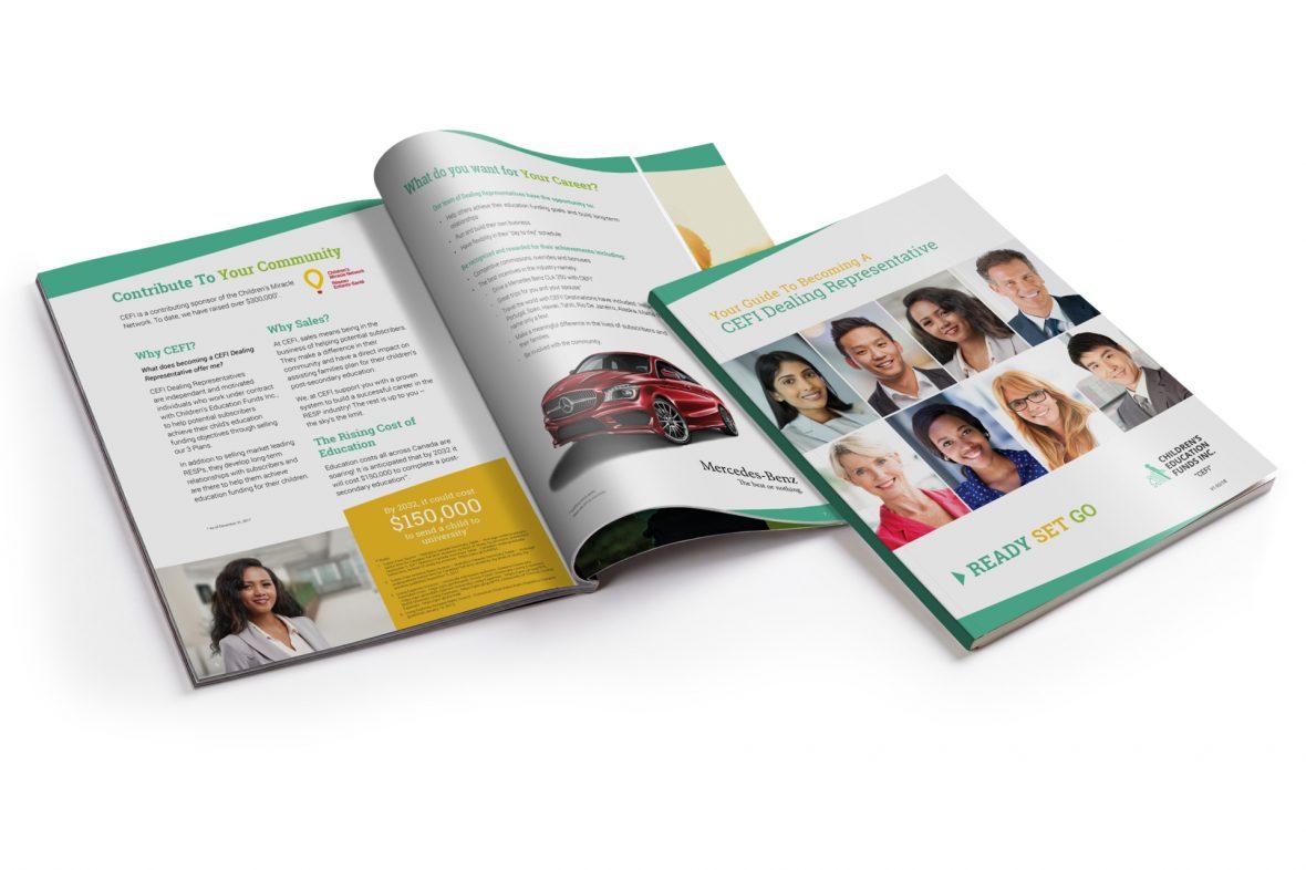 CEFI Brochure