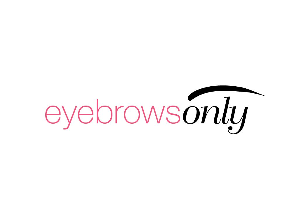 EyebrowsOnly Logo