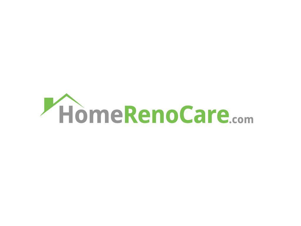 HomeRenoCare Logo