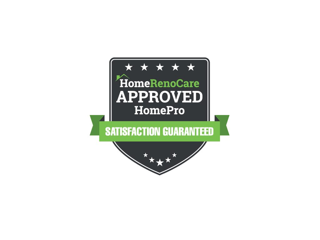 HomeRenoCare Approved Logo