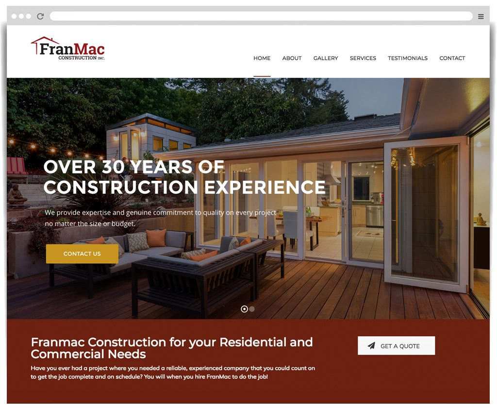FranMac Construction