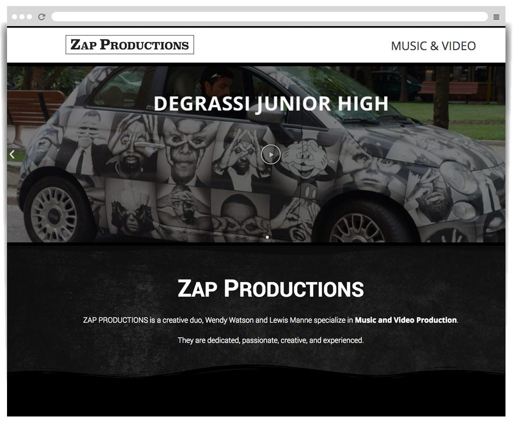 Zap Productions