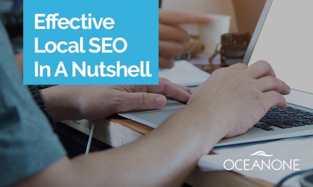 Effective Local SEO