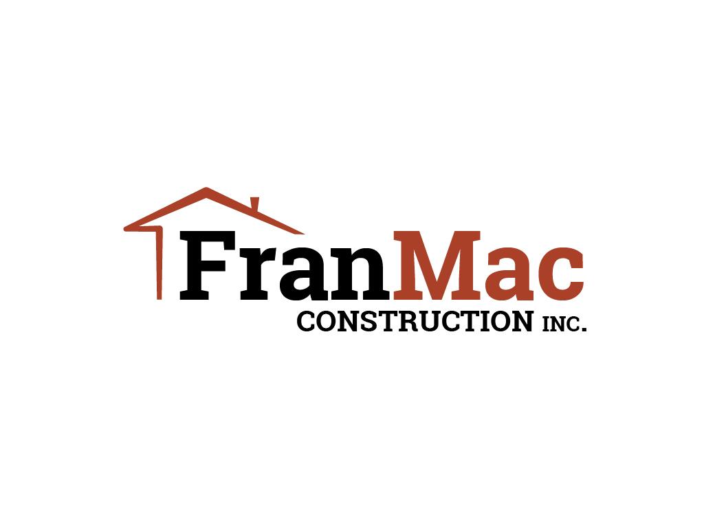 FranMac Construction logo