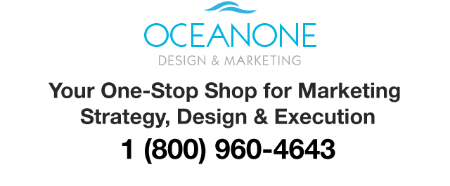 One-Stop Shop for Marketing Strategy, Design & Execution