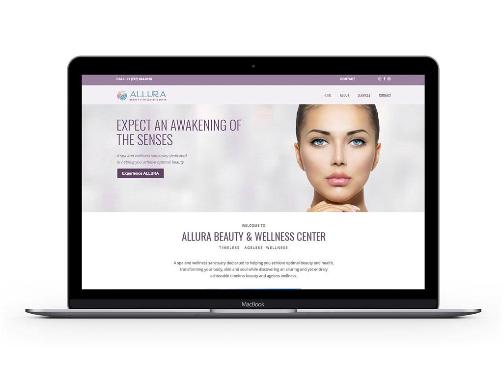 Allura Beauty and Wellness Center