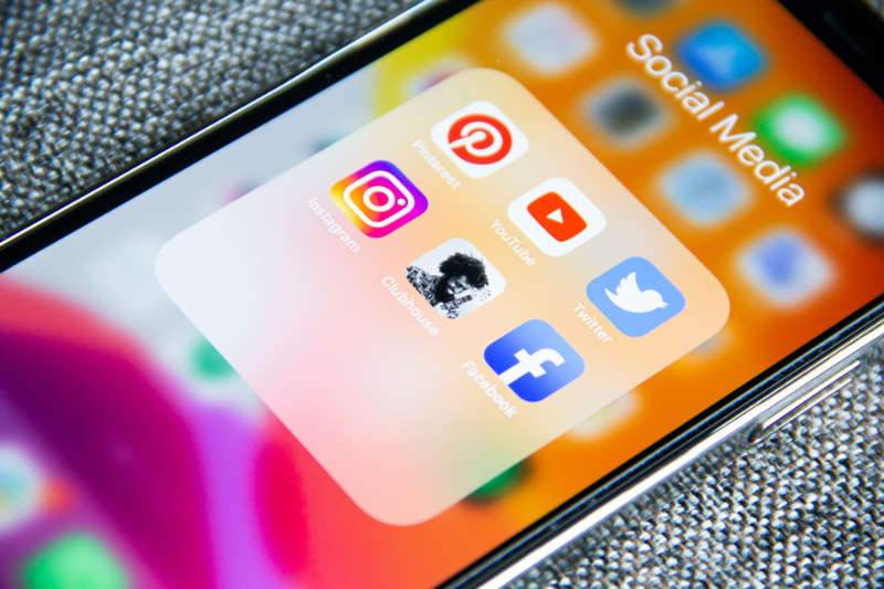 social media - marketing strategy